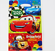 Cars Gift Bag 12pcs