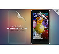 NILLKIN Anti-Glare Screen Protector Film Guard for Lumia 435
