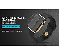 NILLKIN Anti-Glare Screen Protector Film Guard for APPLE WATCH(42mm)