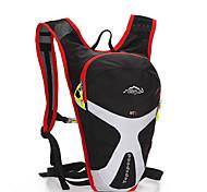 WEST BIKING® Bike Bag 5LHiking & Backpacking Pack / Gym Bag / Yoga Bag / Cycling BackpackWaterproof / Quick Dry / Rain-Proof / Wearable /