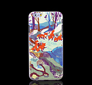 Fox Pattern Cover for iPhone 6 Case