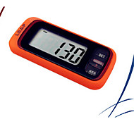 Import Machine Simple Version Of 3D Pedometer PC313