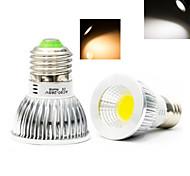 Ding Yao Lâmpadas de Foco de LED E26/E27 12W 50-150 LM 2800-3500/6000-6500 K Branco Quente / Branco Frio 1 COB 1 pç AC 220-240 V