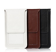 Wallets Style PU Leather Soft Pocket Case Pouch for Samsung Galaxy Note 3/Note 4