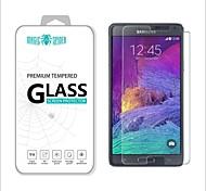 magic spider®0.2mm 2.5d bescherming huismerkproducten schade gehard glas screen protector voor de Samsung Galaxy Note 4