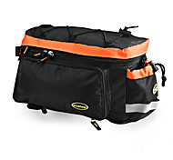 Coolchange Multifunctional Bicycle Panniers & Rack Trunk Cycling