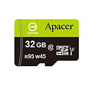 Apacer 32GB Memory Card microSDHC UHS-I U3 Class10 R95/W85