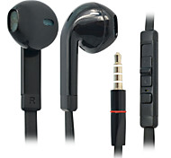 BYZ S800  Music Headset With Wire Toneable Mobile Phone Headset