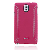 Xmart® Leather Back Cover Case For Samsung Galaxy Note3 N9006 Cell Phone Case (Assorted Colors)