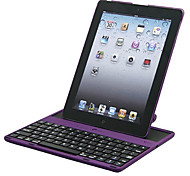 DGZ for Apple iPad 234 Bluetooth Keyboard It can be detached and angle adjustable 360 degree Bluetooth Keyboard