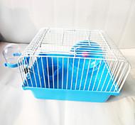 kleine ländliche Käfig für einen Hamster
