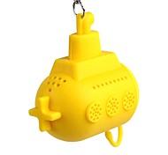 The Submarine Silica Gel Spherical Filter Tea Tool