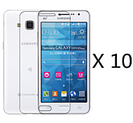 (10 Pcs) High Quality High Definition Screen Protector for Samsung Galaxy Grand Prime G530 G5306 G5308 G530H