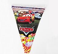 Cars Pennant 1 Pack