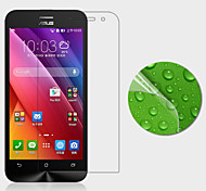 PET High Definition Screen Protector Flim for Asus Zenfone 2 ZE551ML