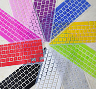 AKR® 12 inch Silica Gel Membrane Keyboard for Macbook(Assorted Color)