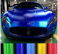 NEW Pruduct Automobile Car PVC Protective Wire Drawing Film Sticker Car Stricker Size:1.52M*1M