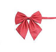 Women Casual Bow Tie , Polyester