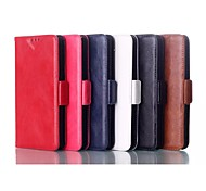 LG G3 Outermost Layer of Skin and Fashionable Mobile Phone Leather Phone Cases
