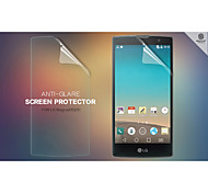 NILLKIN Anti-Glare Screen Protector Film Guard for LG Magna(H502f)