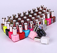 Rose Oil Candy Color Green Nail Polish (45 Colors Optional)