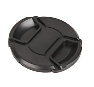 Dengpin для canon eos 77d 18-200mm объектив 72-миллиметровая крышка объектива камеры с держателем поводка