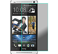 Toughened Glass Screen Saver  for HTC  One Max