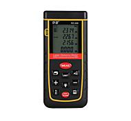 RZ di distanza laser metro telemetro telemetri 0.05 ~ 80 metro precisione del volume zona 2 millimetri