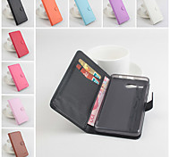 Flip Leather Magnetic Protective Case For Acer Z520(Assorted Colors)