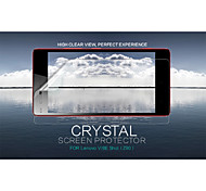 NILLKIN Crystal Clear Anti-Fingerprint Screen Protector Film for Lenovo VIBE Shot(Z90)