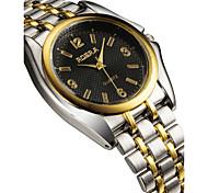 Brand Stainless steel Wristwatch Bangle Bracelet Woman Ladies Free Clock High Quality Female Dress Quartz Watch Relogio