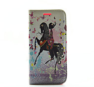 Painted diamond mobile phone Case for Samsung Galaxy A5