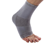 Ollas Unisex Outdoor Fitness One Piece Light Grey Coconut Carbon Yarn Nylon Yarn Ankle Protective Gear S9602