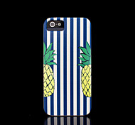 Pineapple Pattern Cover for iPhone 4 Case / iPhone 4 S Case