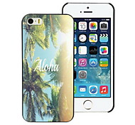 aloha Design Hard Case für iPhone 4 / 4s