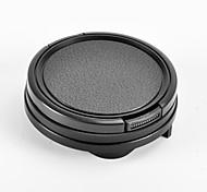 58 millimetri uv impermeabile accessori casi kit per eroe GoPro 3+