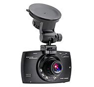 CAR DVD - 2560 x 1920 - con CMOS 5.0 MP - paraFull HD/Salida de Vídeo/G-Sensor/Detector de Movimiento/Gran