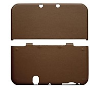 PU Leather Case for New 3DSLL/XL