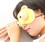 Massagem Olhos - Ajuda a Combater Insónias