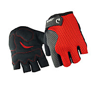 Sports Gloves Unisex Cycling Gloves Spring / Summer Bike GlovesAnti-skidding / Shockproof / Breathable / Wearproof / Wearable / Reduces