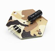 Camo Color Tilt Switch Sensor Module for Arduino