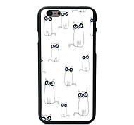 Lovely Cats Design Hard Case for iPhone 5C