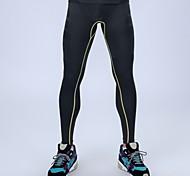 compression collants Gym Fitness sportives professionnelles pantalon hommes haute élasticité courir joggeurs collants leggings pantalons