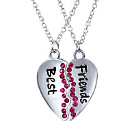 Fashion Lovers Pendant Necklace