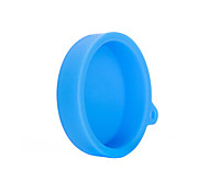 Ourspop GP186  Silicone Lens Cap For Gopro Hero 3+/3