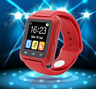 Para Vestir - para - Smartphone - BSW - New U8 - Reloj elegante - Bluetooth 3.0 -Llamadas con Manos Libres/Control de Medios/Control de
