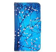 Sternchen-PU-Leder-Tasche für Samsung Galaxy a3