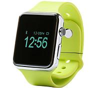 dwatch tragbare Smart Watch Remote-Kamera / Nachrichtensteuerung / Schlaf Monitor / für Android Smartphone