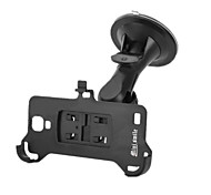 Mini smile™ Car Mount Holder w/ Suction Cup for Samsung Galaxy S4 / i9500