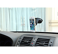 Car Windshield Dashboard Magnetic Mount Holder Magnetic Phone Holder Mount